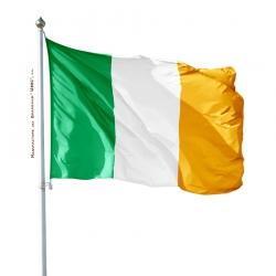 Pavillon Irlande drapeau du monde Unic