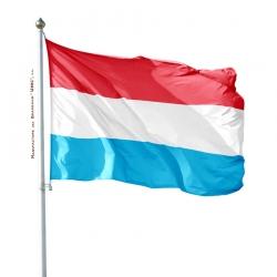 Pavillon Luxembourg drapeau du monde Drapeaux Unic