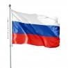 Pavillon Russie dans drapeaux des pays
