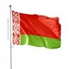 Pavillon Biélorussie fabricant de drapeaux