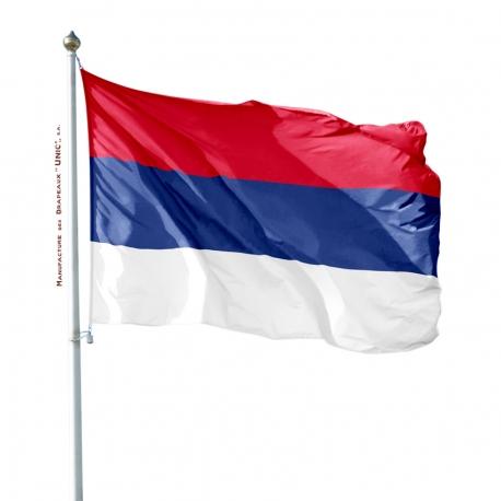 Pavillon Serbie Drapeaux Unic