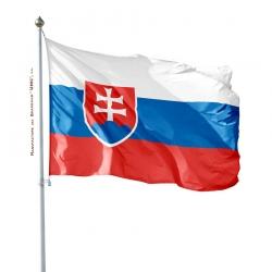Pavillon Slovaquie drapeau des pays Unic