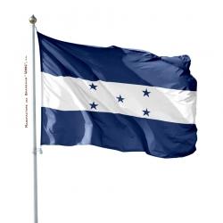 Pavillon Honduras fabrication drapeau Unic
