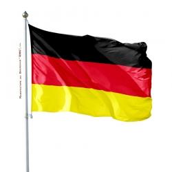 Pavillon Allemagne drapeau pays Unic