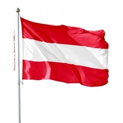 Pavillon Autriche tous les drapeaux Unic