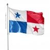 Pavillon Panama drapeaux des Pays