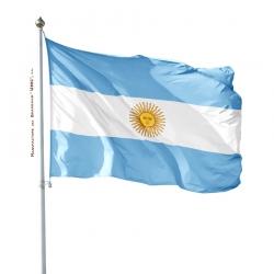 Pavillon Argentine Drapeaux Unic