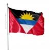 Pavillon Antigua et Barbuda drapeaux Unic
