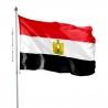Pavillon Egypte drapeau pays Unic