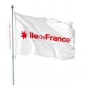 Pavillon Ile de France région