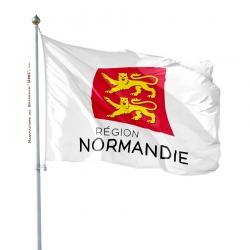Pavillon Normandie drapeau région Unic