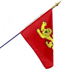 Drapeau Guyenne tous les drapeaux provinces françaises Unic