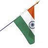 Drapeau Inde tous les drapeaux du monde Unic
