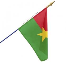 Drapeau Burkina Faso tous les drapeaux Unic