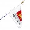 Drapeau Normandie drapeaux regionaux Unic