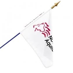 Drapeau Nouvelle Aquitaine drapeaux regionaux Unic