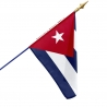 Drapeau Cuba tous les drapeaux Unic