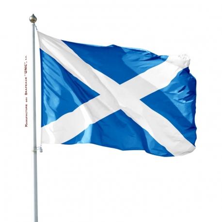Pavillon Ecosse drapeau pays Unic