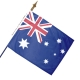 Drapeau Australie fabricant de drapeaux Unic
