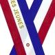 Echarpe Conseil Municipal des Jeunes - Prima