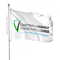 Pavillon Corse drapeau région Unic