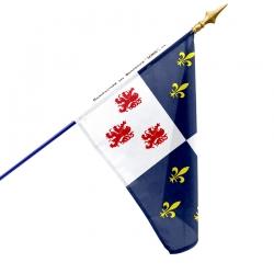 Drapeau Picardie dans drapeaux provinces françaises Unic