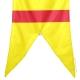 Oriflamme Roussillon province française Drapeaux Unic