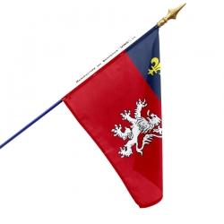 Drapeau Lyonnais dans drapeaux provinces françaises Unic