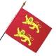 Drapeau Normand Unic drapeau region
