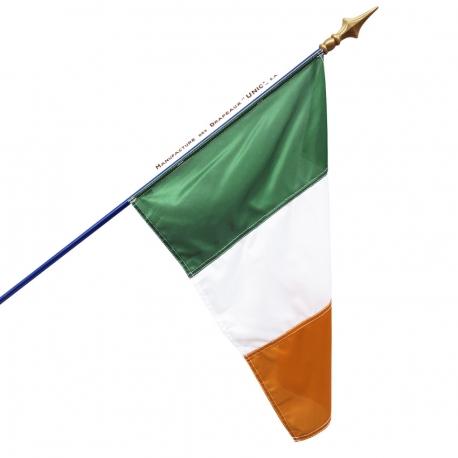 Drapeau Irlande drapeau du monde Unic