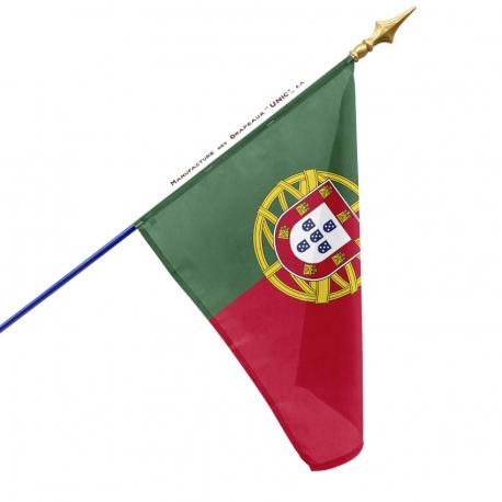 Drapeau Portugal chez Drapeaux Unic
