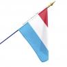 Drapeau Luxembourg tous les drapeaux Unic