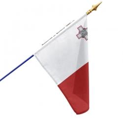 Drapeau Malte dans drapeaux des pays Unic
