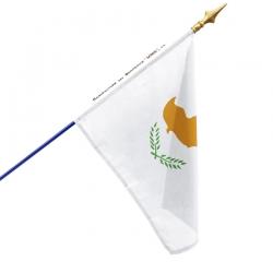 Drapeau Chypre tous les drapeaux Unic
