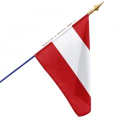 Drapeau Autriche tous les drapeaux Unic
