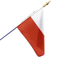 Drapeau Pologne drapeaux des pays d'Europe Unic