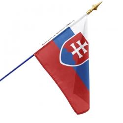 Drapeau Slovaquie drapeaux des pays Unic