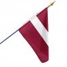 Drapeau Lettonie tous les drapeaux des pays Unic