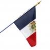 Drapeau France 1er Empire