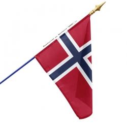 Drapeau Norvege tous les drapeaux des pays Unic