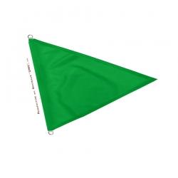 Drapeau vert plage flamme baignade Drapeaux Unic