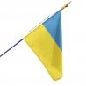 Drapeau Ukraine Drapeaux Unic