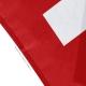 Drapeau Suisse Unic drapeau du monde
