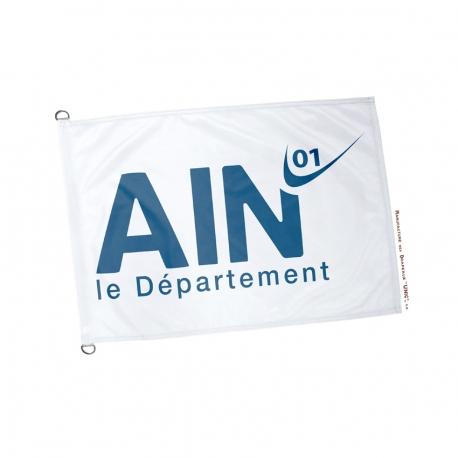 Pavillon département Ain