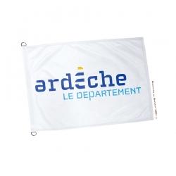 Pavillon département Ardèche