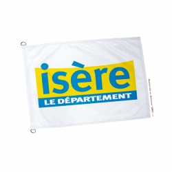 Pavillon département Isère