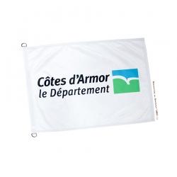 Pavillon département Côtes d'Armor