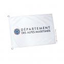 Pavillon département Alpes-Maritimes