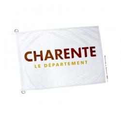 Pavillon département Charente