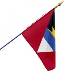 Drapeau Antigua et Barbuda drapeaux des pays